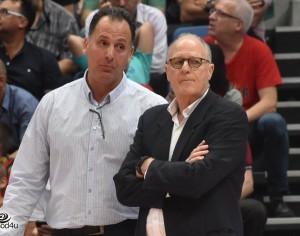 אשדוד ובאר טוביה ימשיכו את השת״פ בכדורסל