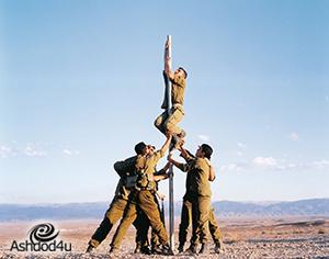 מבול – צילום ישראלי עכשווי