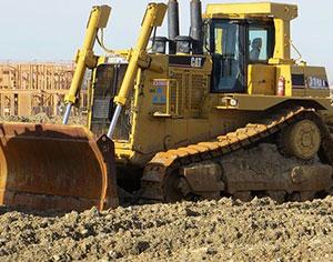 על מה חשוב להקפיד כשמבצעים עבודות עפר?