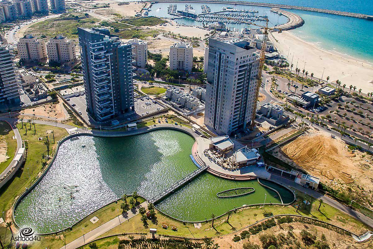 """אשדוד זכתה בכ-46 מש""""ח לטובת מיזמים עירוניים"""