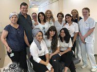 כללית מתחדשת: כל המרפאות המקצועיות נפתחו במרכז רפואי אשדוד החדש