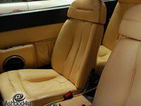 ריפודי עור לרכב – המדריך המלא