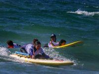 מרגש – סדנת גלישת גלים לאנשים עם מוגבלויות