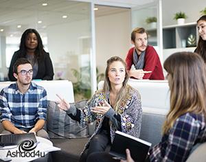 פיתוח מנהלים ועובדים בארגון