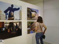 תערוכה, גאווה אשדודית וכל מה שבינהם