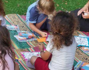 לקראת הרישום לגני הילדים: איך בוחרים גל בטוח לילדיכם