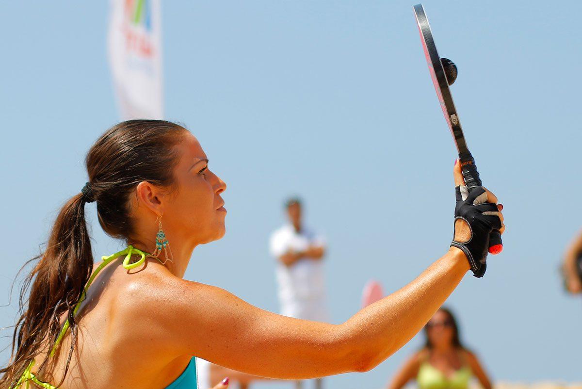 היום זה קורה: אליפות ישראל במטקות
