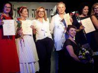 """תיאטרון הנשים הקהילתי מציג: """"המתפרה הגדולה"""""""