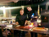 חגיגת הבשרים של מסעדת ״ארמיס״