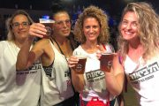 גם לפסטיבל הבירה הן הגיעו… הלביאות