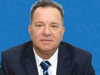 שר הספורט ושגריר גאורגיה באשדוד