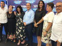 לסרי משלים שמינייה: ״אנצח עם 8 מנדטים״