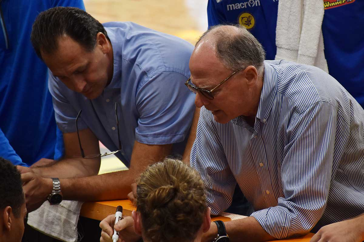 פתיחת עונה כזו לא זכורה בכדורסל הישראלי