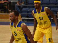 אשדוד הודחה אחרי 2 הארכות בחצי הגמר