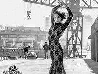 פלמנקו פיוז'ן: מוזיקה, ריקוד, רחוב