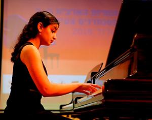 """תחרות """"פסנתר לתמיד"""" חוזרת וחוגגת השנה עשור להיווסדה"""