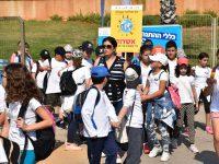 יום ההליכה הבינלאומי – חגיגה אשדודית