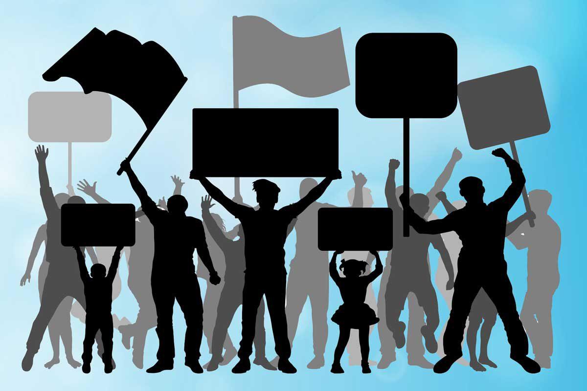 יום רביעי – שביתה כללית במשק – הסיבה: מאבק נגד התאונות בענף הבניין