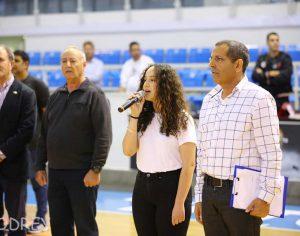 ליגת התיכונים בכדורסל… הכי צעיר בעיר