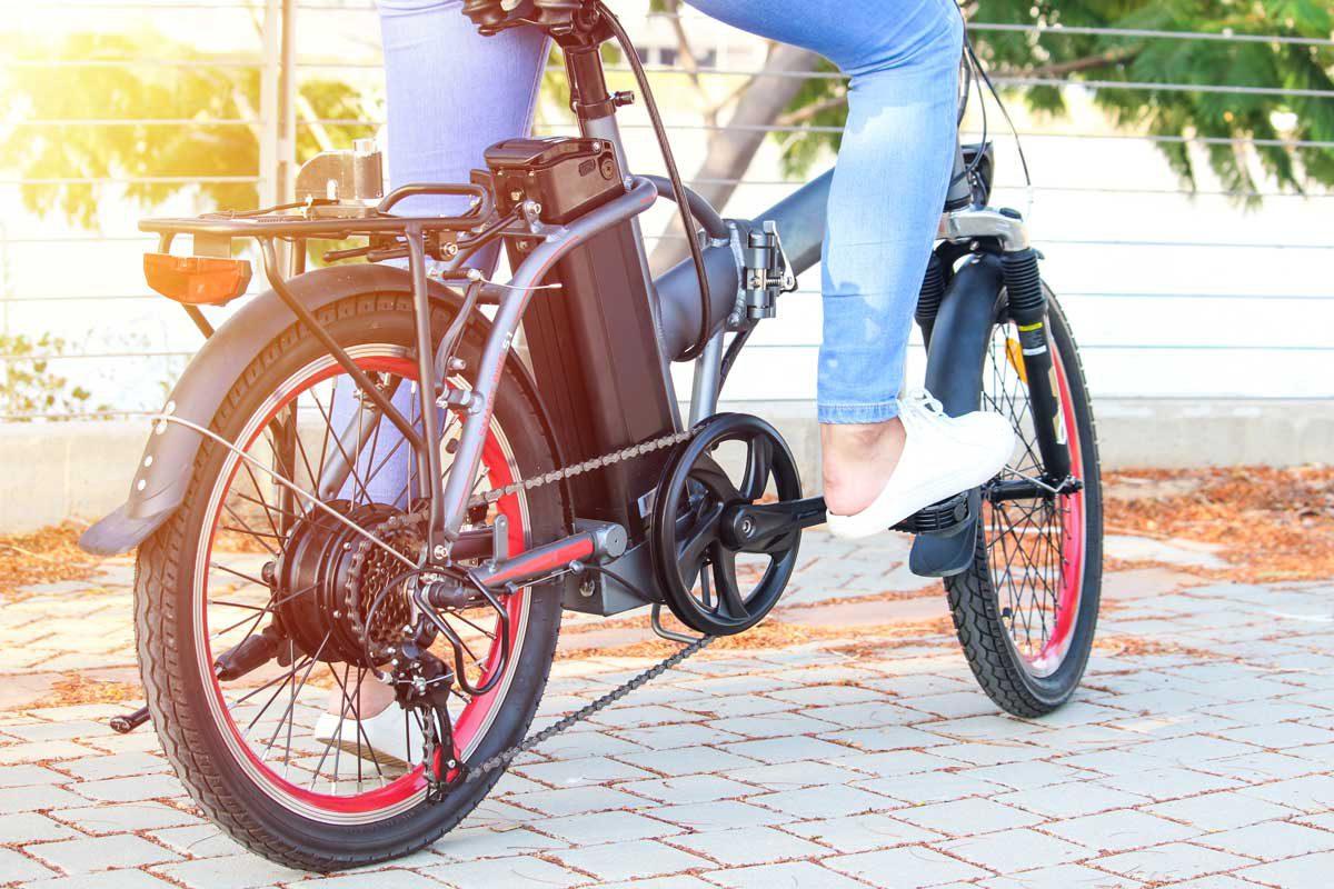 אופניים חשמליים-טרנד או סכנת חיים?!