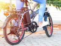 אופניים חשמליים – מכת מדינה ירוקה.