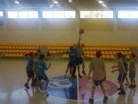 הליגות העירוניות בכדורסל לכיתות ה'-ו' יצאו לדרך