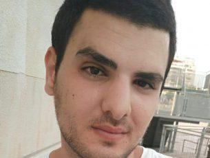 סיוע באיתור הנעדר אדרי אביאל