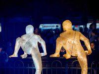 פרינג׳סטייל – מפיצים אור