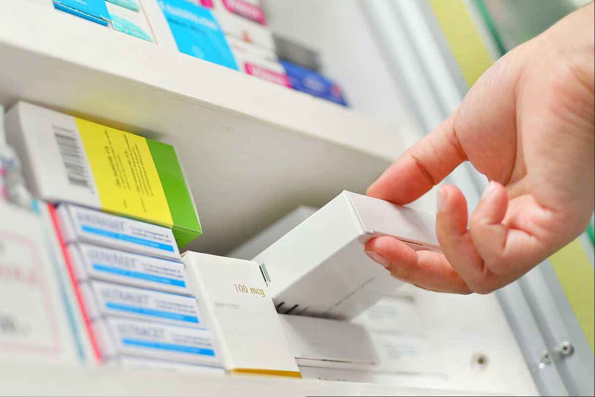 משלוחי פארם ותרופות ללא מרשם – מהיום להיום