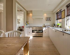איך לשדרג את המטבח שלכם?