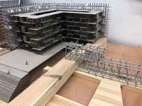 סטודנטים מציעים תכנון חדש למתחם מגורים ב-א'