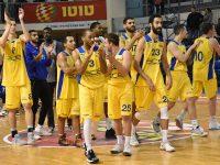 סיפתח בבית: 94-73 מוחץ למכבי אשדוד על בני הרצליה