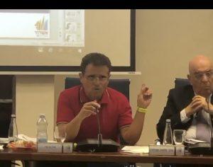ישיבת מועצה דרמטית: גרשוב הודח מחפ״א
