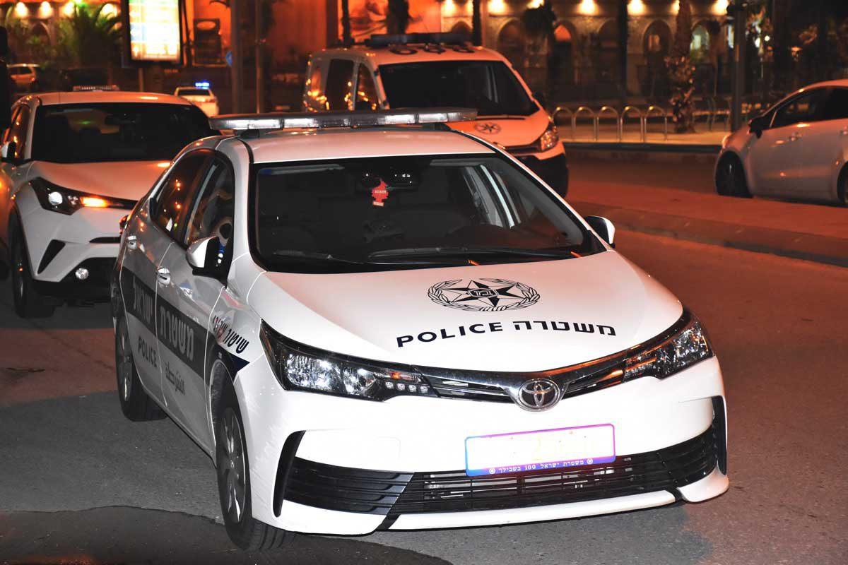 שיקגו באשדוד – אירוע ירי ברחוב נחל קדרון