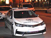 תושב אשדוד נעצר לחקירה בחשד להחזקת נשק וזריקת רימון לעבר בית