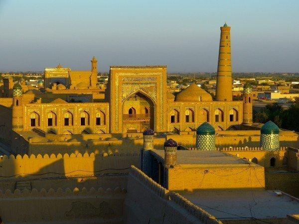 טיול מאורגן לאוזבקיסטן – למה הוא יכול להתאים לכם?