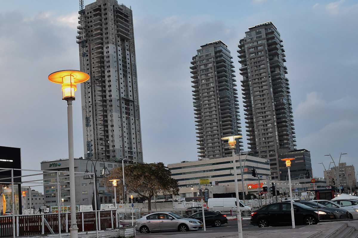 הקבלנים: זה מה שהממשלה החדשה צריכה לעשות כדי לטפל בשוק הדיור הישראלי