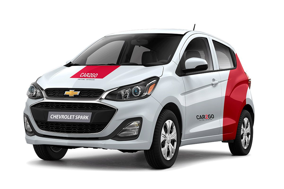 בעוד כשבוע, עיריית אשדוד תשיק מיזם רכב שיתופי
