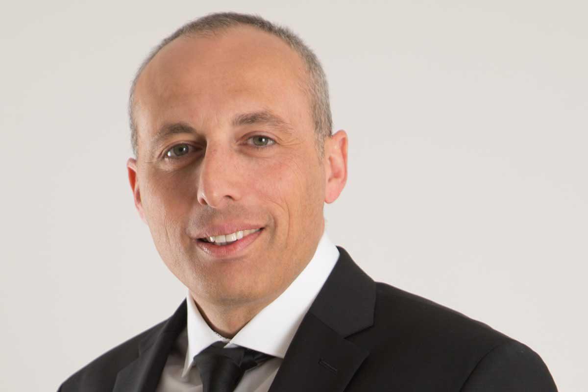 """עו""""ד ליאור מרקוביץ' מתמודד על ראשות מחוז דרום בלשכת עורכי הדין"""