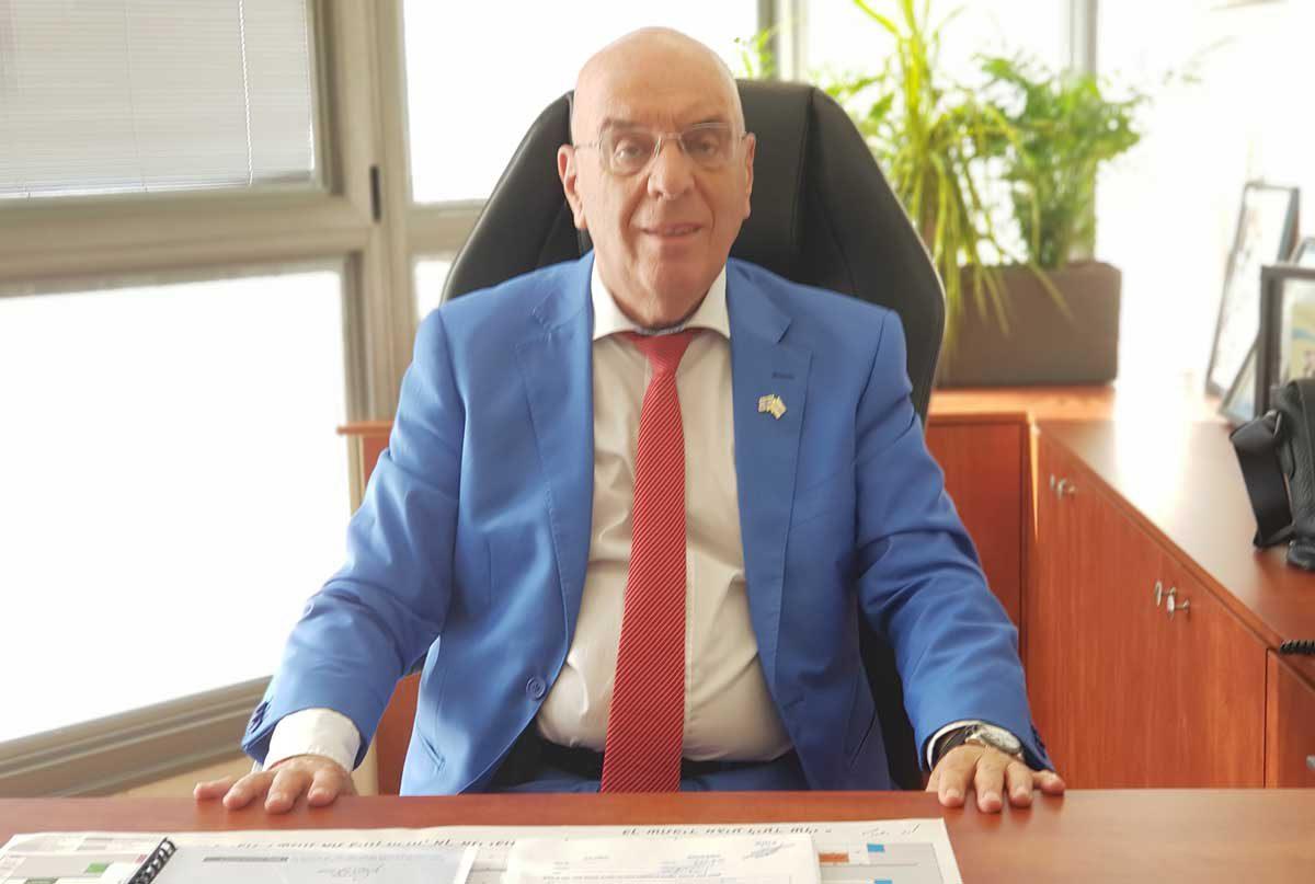 כצנלסון: ״אשדוד תחליף את תל אביב״…