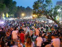פסטיבל עמים וטעמים – הצלחה למבקרים ולעסקים המקומיים