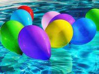יום הולדת בקיץ