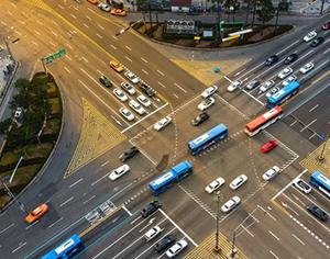 כך מתכננים תשתיות כבישים שימנעו פקקים