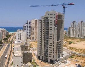 אשדוד ניצבת במקום התשיעי ברשימת הערים המבוקשות ביותר למגורים
