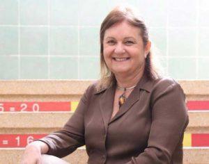 נפרדנו כך: רינה גל מנהלת ביה״ס ״קשת״ בפוסט פרידה
