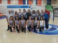 נבחרת אשדוד פרו 2019