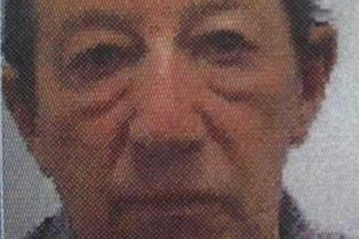 סיוע באיתור הנעדר חירש-אילם גרגורי פלוטקין