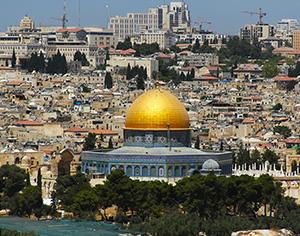 דירות למכירה בירושלים במתחם מגורים חדש ויוקרתי