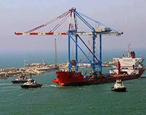 שיא חדש לנמל אשדוד