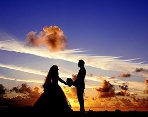 חתונה חלומית במרכז